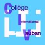 Logo du Collège Vauban de Strasbourg