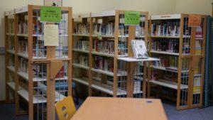 l'espace fictions : romans, contes, nouvelles, théâtre et livres en langues étrangères
